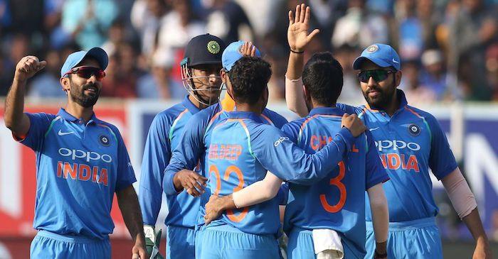 IND VS WI- भारतीय टीम, वेस्टइंडीज के खिलाफ दूसरा वनडे खेलते ही ऐसा करने वाली बन जाएगी पहली टीम 2