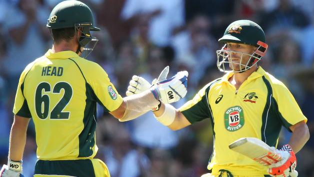 वनडे क्रिकेट इतिहास में इन पांच सलामी जोड़ियों के नाम हैं सबसे बड़ी ओपनिंग पार्टनरशिप 4