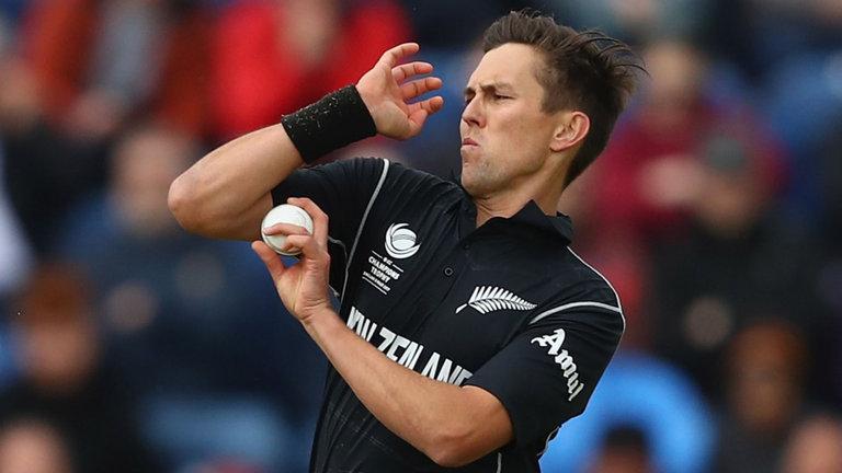 चौथे वनडे के लिए न्यूज़ीलैंड ने घोषित की सबसे मजबूत प्लेइंग इलेवन, इन 11 खिलाड़ियों को दिया मौका! 12