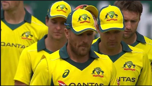 ऑस्ट्रेलिया की वनडे कप्तानी से हटाए गए टिम पेन, इस खिलाड़ी को मिली वनडे टीम की कप्तानी