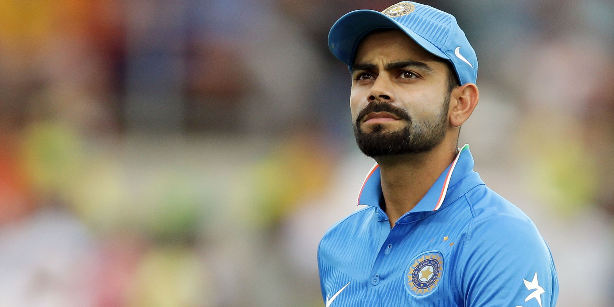 INDvsWI, दूसरा वनडे: मैन ऑफ द मैच लेते हुए विराट कोहली ने बताया वो गलती जिसकी वजह से टाई हुआ मैच