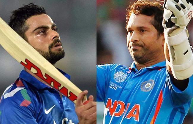 सचिन तेंदुलकर VS विराट कोहली? गौतम गंभीर ने इन्हें चुना वनडे में बेस्ट, बताया वजह 7