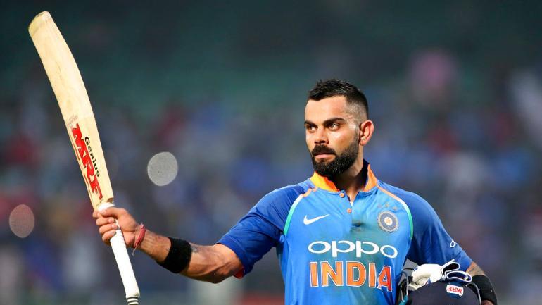 AUSvsIND: विराट कोहली ने बताया क्यों लोकेश राहुल को नंबर 3 से हटा खुद की बल्लेबाजी 3