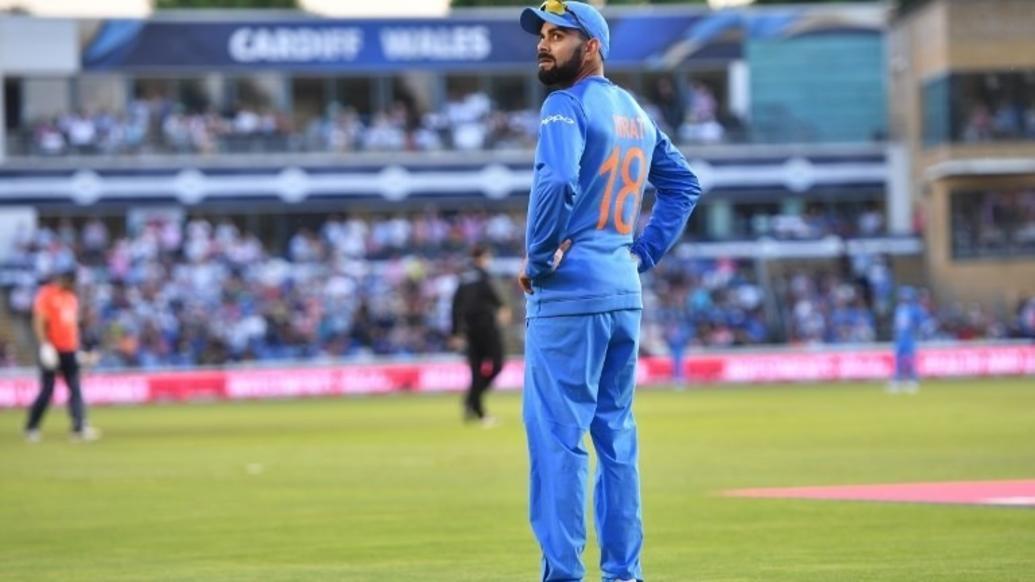 REPORTS: विराट कोहली समेत ये खिलाड़ी नहीं होंगे वेस्टइंडीज के खिलाफ वनडे सीरीज का हिस्सा