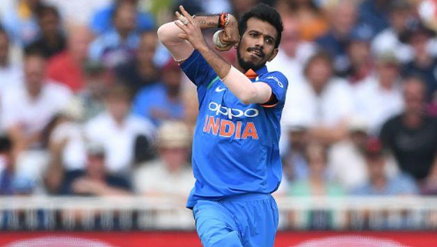 विश्व कप 2019- ये हैं वो पांच भारतीय खिलाड़ी जो पहली बार खेल सकते हैं भारत के लिए विश्वकप 4