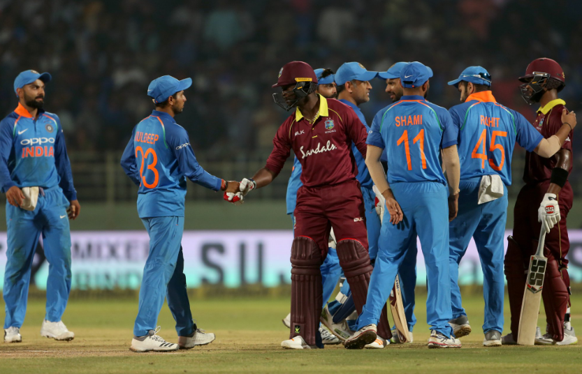 क्या दूसरे वनडे में विराट कोहली की इस जिद्द की वजह से भारत को होना पड़ा वेस्टइंडीज के सामने शर्मसार?