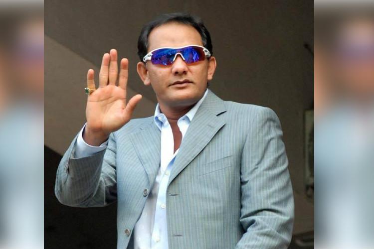 विराट कोहली के 'एसजी' गेंद से खेलने पर शिकायत से भड़के पूर्व कप्तान अज़हरुद्दीन, दे डाली ये नसीहत