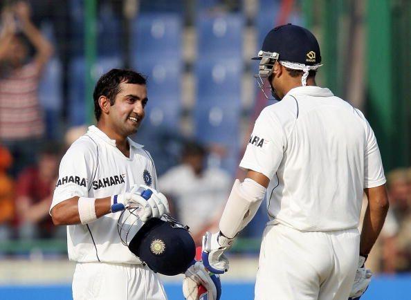 टेस्ट क्रिकेट के इतिहास में ऐसे मौके जब एक ही इनिंग में लगे दो दोहरे शतक, लिस्ट में एक भारतीय जोड़ी शामिल 4