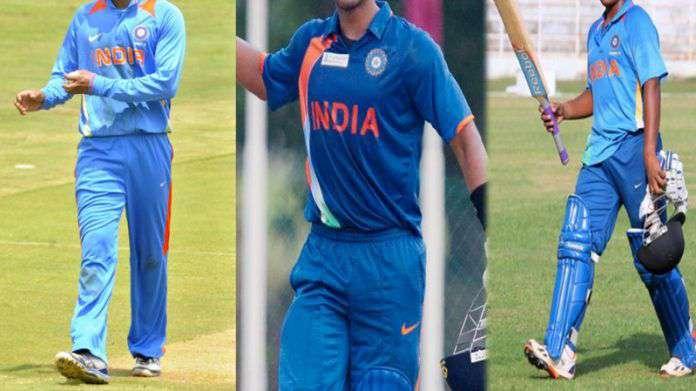 भारत के 3 बदकिस्मत खिलाड़ी जिन्हें प्रतिभा होने के बाद भी नहीं मिल टीम इंडिया में पर्याप्त मौके