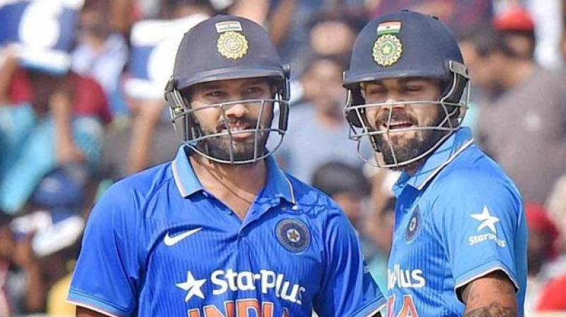 कुमार संगकारा ने विराट और रोहित नहीं इस भारतीय खिलाड़ी को बताया भारत के लिए महत्वपूर्ण 1