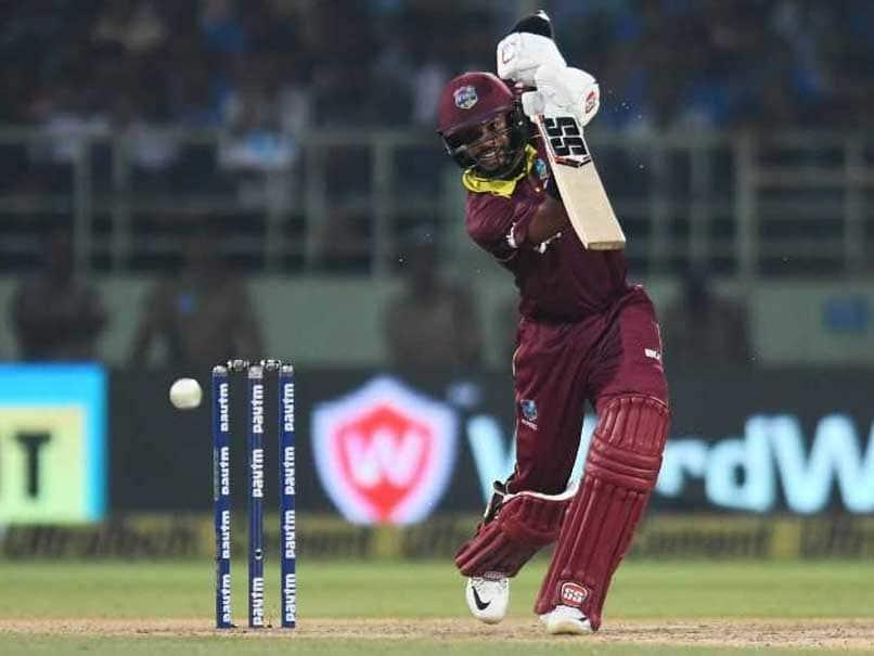 आईसीसी वनडे रैंकिंग : शाई होप नंबर-8 पर पहुंचे, जाने कोहली, रोहित सहित अन्य भारतीय खिलाड़ियों की रैंकिंग 1