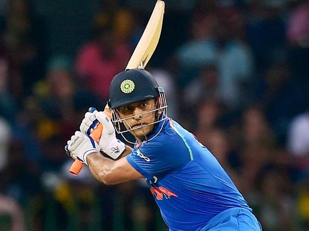 INDvsWI- 1 रन बनाते ही महेन्द्र सिंह धोनी के नाम दर्ज हो जाएगा एक और ऐतिहासिक रिकॉर्ड 3