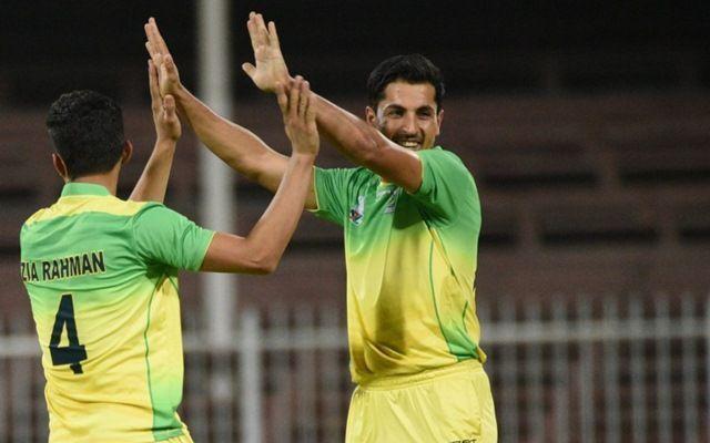 APL 2018: पाकतिया पैंथर्स ने कंधार नाइट्स को 9 रनों से दी मात