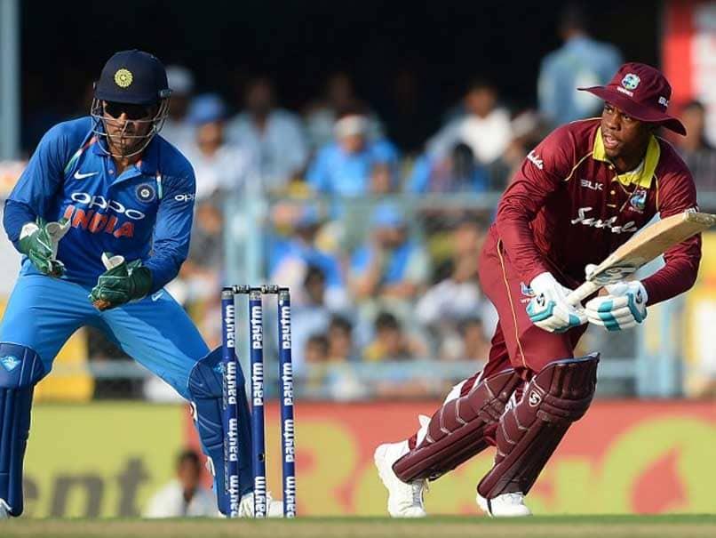 ट्विटर रिएक्शन: वेस्टइंडीज के खिलाफ भारत की जीत के लोगों ने उड़ाया विंडीज के गेंदबाजों का मजाक