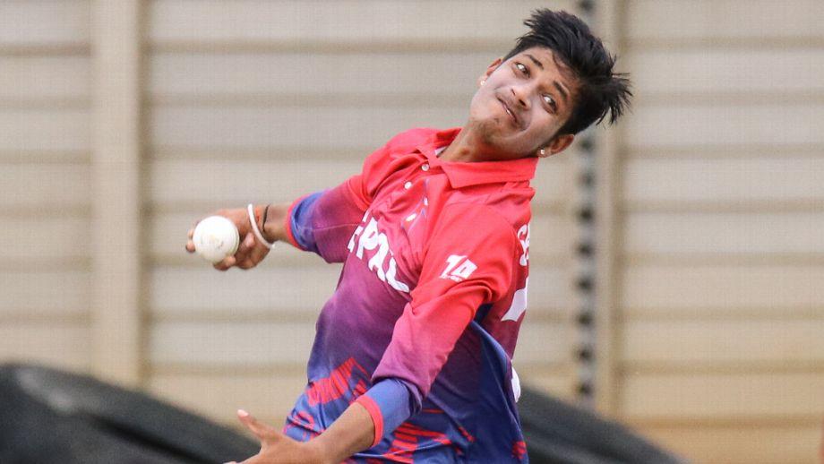 अब बिग बैश में इस टीम के लिए खेलेंगे नेपाल के स्टार गेंदबाज संदीप लामिछाने 3