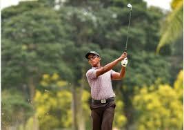'द प्लेयर्स चैंपियनशिप' जीतने के बेहद करीब युवा भारतीय गोल्फ़र, विराज मडप्पा 1