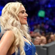 WWE डीवा, लाना का इन्स्टाग्राम अकाउंट हुआ हैक