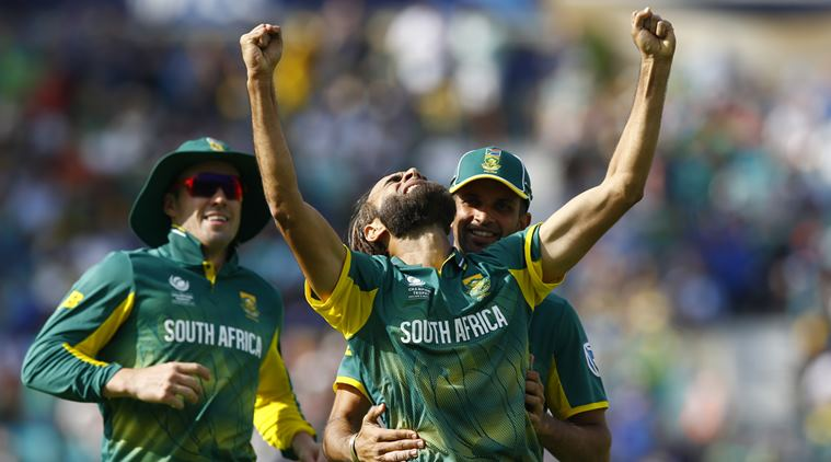 ताहिर को पांच विकेट, दक्षिण अफ्रीका ने पहले टी20 में जिंबाब्वे को हराया