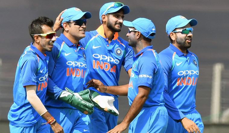 INDvsWI: पांचवें वनडे में इन खिलाड़ियों को ड्रॉप कर सकते हैं विराट कोहली