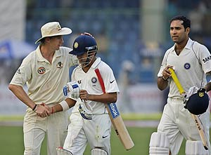 टेस्ट क्रिकेट के इतिहास में ऐसे मौके जब एक ही इनिंग में लगे दो दोहरे शतक, लिस्ट में एक भारतीय जोड़ी शामिल 1