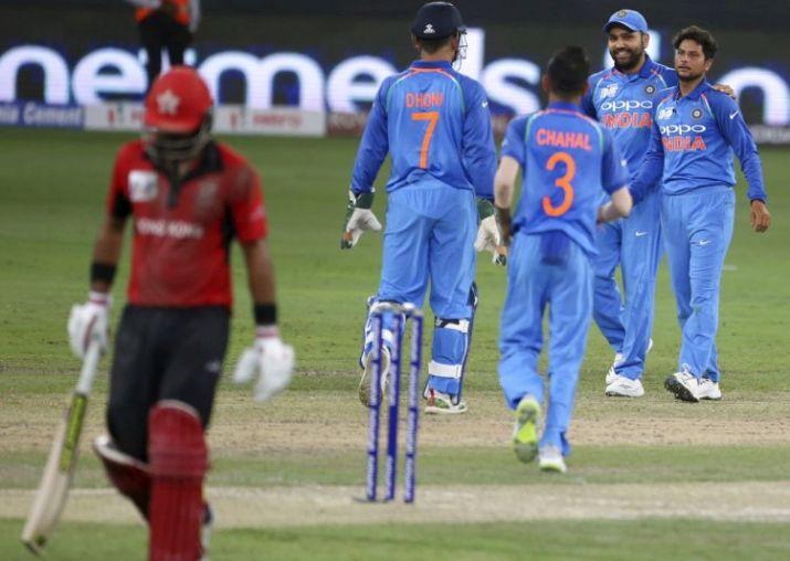 इस साल हुए भारत के इन पांच वनडे मैचों में थम गई थी दर्शकों की सांसे 4