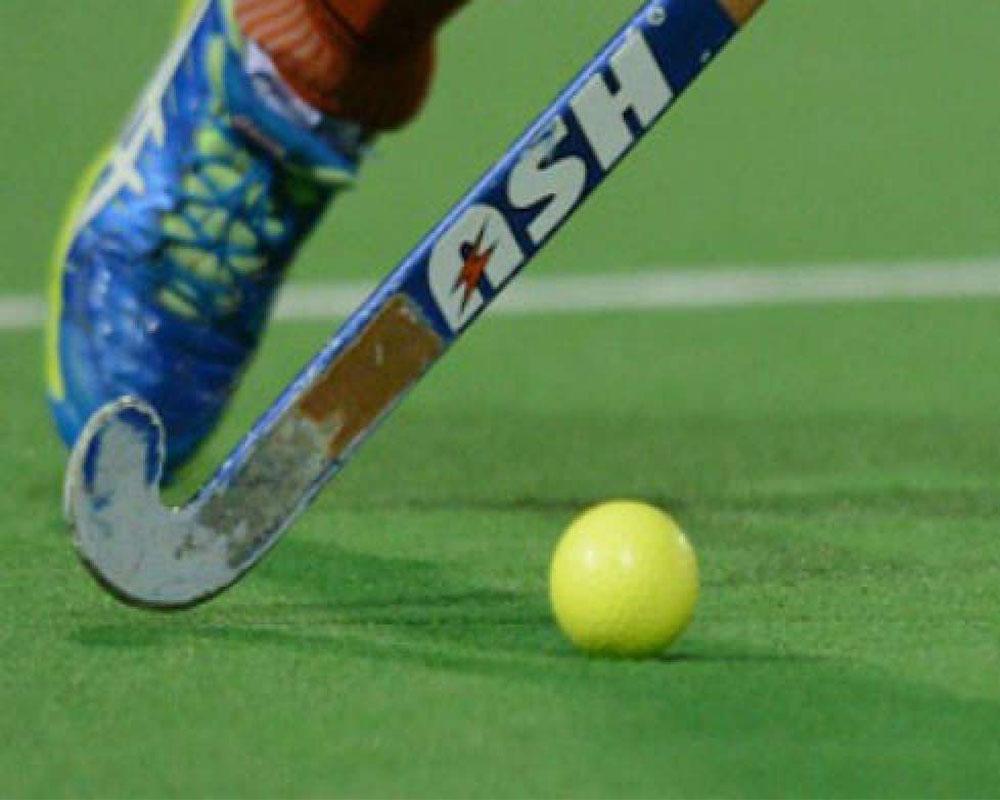 यूथ ओलम्पिक : भारतीय हॉकी टीम ने बांग्लादेश को 10-0 से हराया