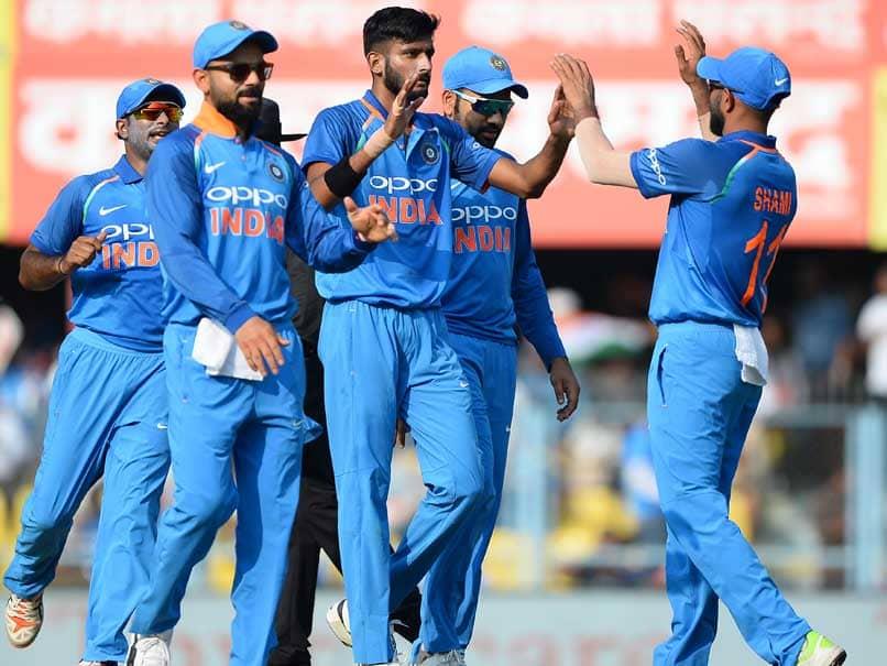 statical preview :  चौथे वनडे मैच में बन सकते है खास रिकॉर्ड, कोहली-रोहित के पास विश्व रिकॉर्ड बनाने का मौका 1