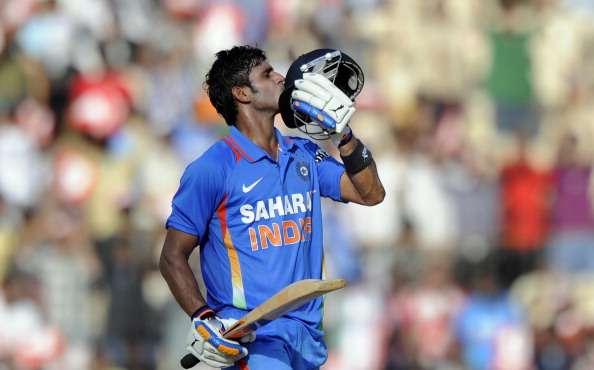 भारत के 3 बदकिस्मत खिलाड़ी जिन्हें प्रतिभा होने के बाद भी नहीं मिल टीम इंडिया में पर्याप्त मौके 3