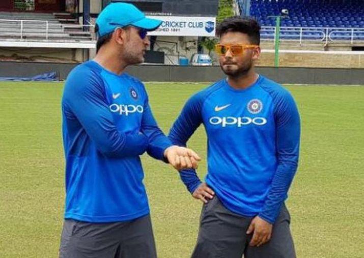 चोटिल एमएस धोनी के स्थान पर यह खिलाड़ी होगा भारतीय टीम का हिस्सा, इन 11 खिलाड़ियों को मिली जगह 3