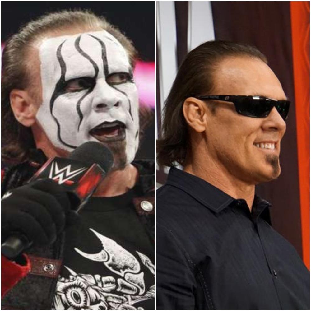 इन WWE रेसलरों के कार्टून देख आप हँसते-हँसते हो जायेंगे लोटपोट 62