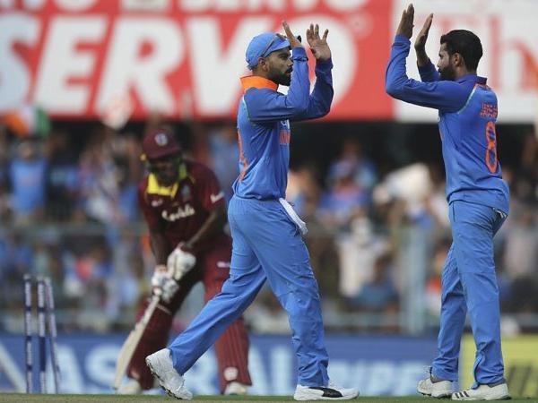 INDvsWI: स्टार स्पोर्ट्स के अलावा इस चैनल पर होगा भारत-वेस्टइंडीज के दूसरे मैच का फ्री लाइव प्रसारण