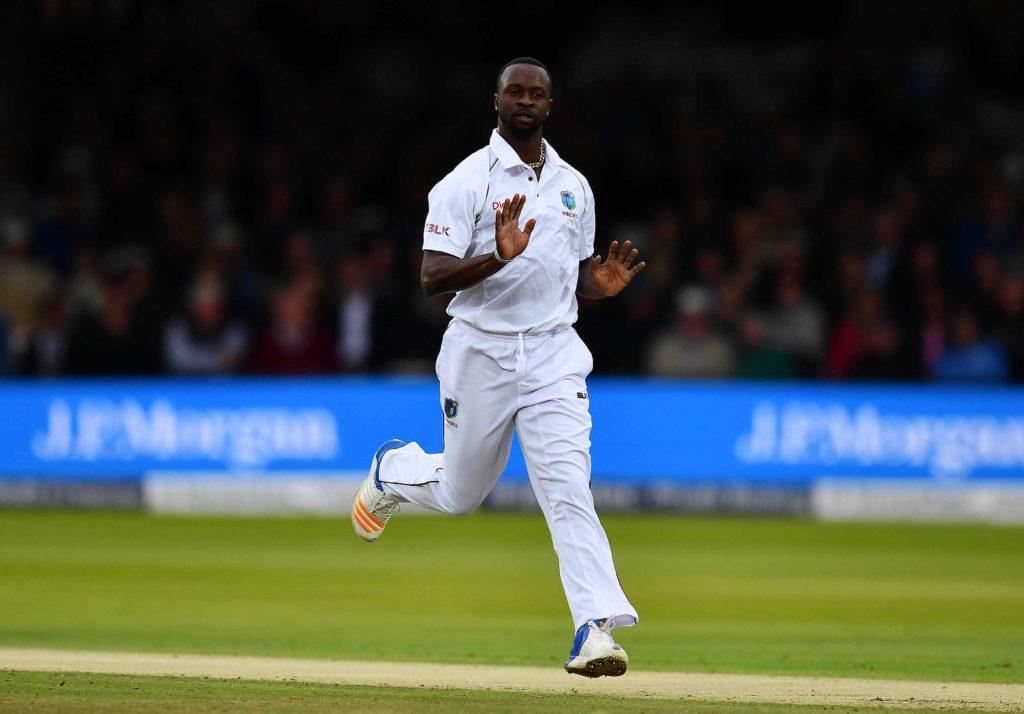 INDvsWI: दूसरे टेस्ट मैच के लिए केमार रोच की वेस्टइंडीज टीम में वापसी 3