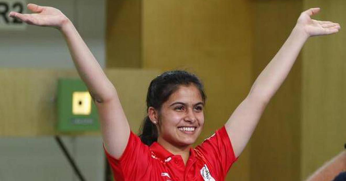 यूथ ओलंपिक्स 2018 में भारतीय एथलीटों का प्रदर्शन ज़ारी