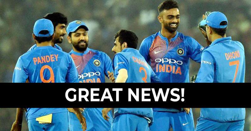 भारत ने बनाएं 367 रन और उधर विजय हजारे ट्रॉफी में रोहित शर्मा ने किया कुछ ऐसा पेश की ऑस्ट्रेलिया दौरे के लिए दावेदारी