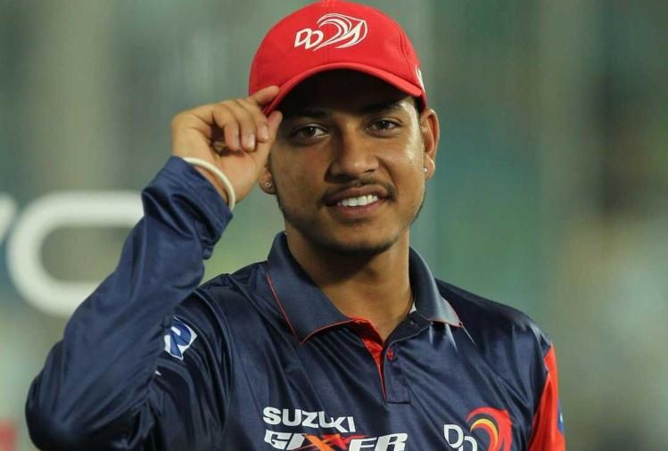 अब बिग बैश में इस टीम के लिए खेलेंगे नेपाल के स्टार गेंदबाज संदीप लामिछाने