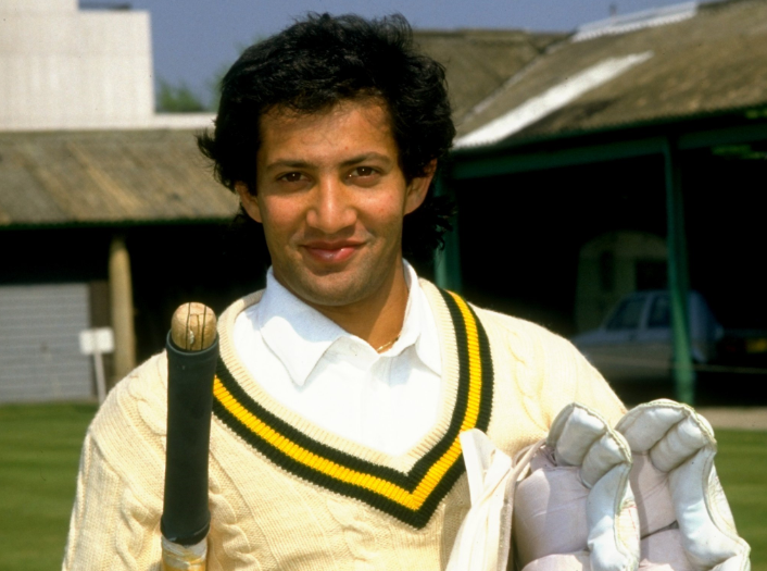 पाकिस्तान का वह परिवार जिसके 6 सदस्यों ने प्रथम श्रेणी में बनाया दोहरा शतक 2