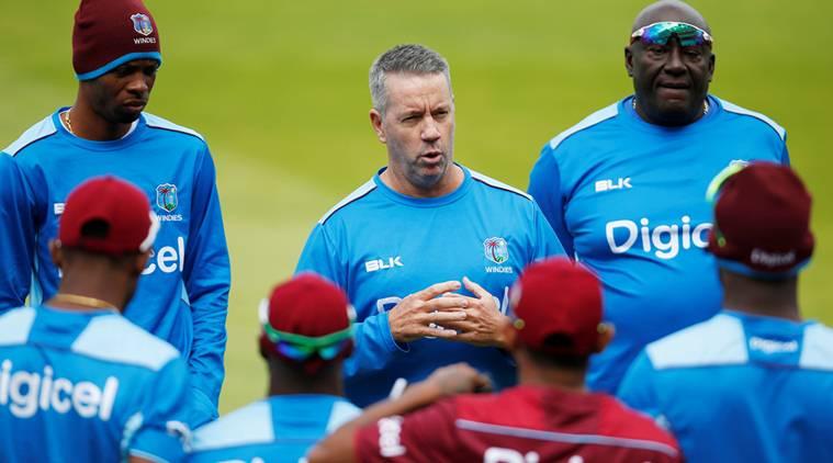 वेस्टइंडीज के कोच स्टुअर्ट लॉ ने कहा, हमने भारतीय टीम को सोचने पर कर दिया है मजबूर 1