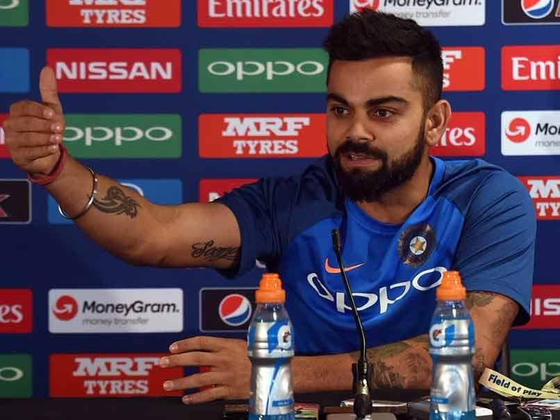 AUSvsIND: विराट कोहली ने बताया क्यों लोकेश राहुल को नंबर 3 से हटा खुद की बल्लेबाजी 2