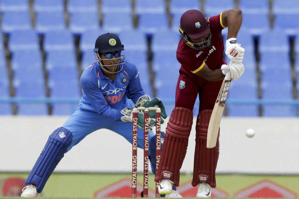 INDvsWI: विराट कोहली की इस खास समझदारी की वजह से भारतीय टीम ने वेस्टइंडीज को 224 रन से हराया 2