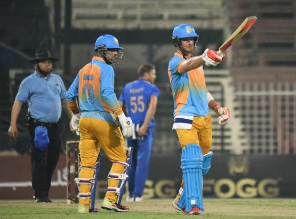 अफगानिस्तान प्रीमियर लीग: बल्ख लेजेंड्स ने काबुल ज्वानन को 8 विकेट से दी मात 1