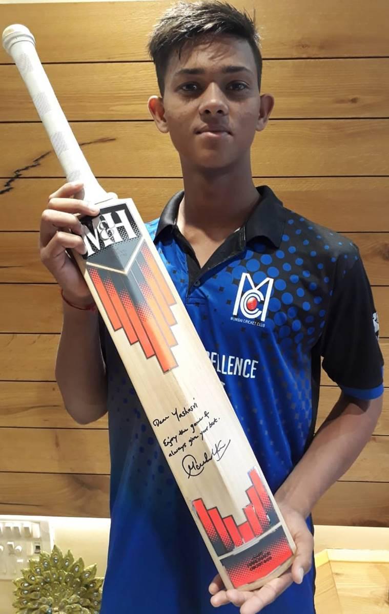 जाने कौन हैं यशस्वी जैसवाल, जो भारत को अंडर-19 एशिया कप में लगातार जीता रहा मैच