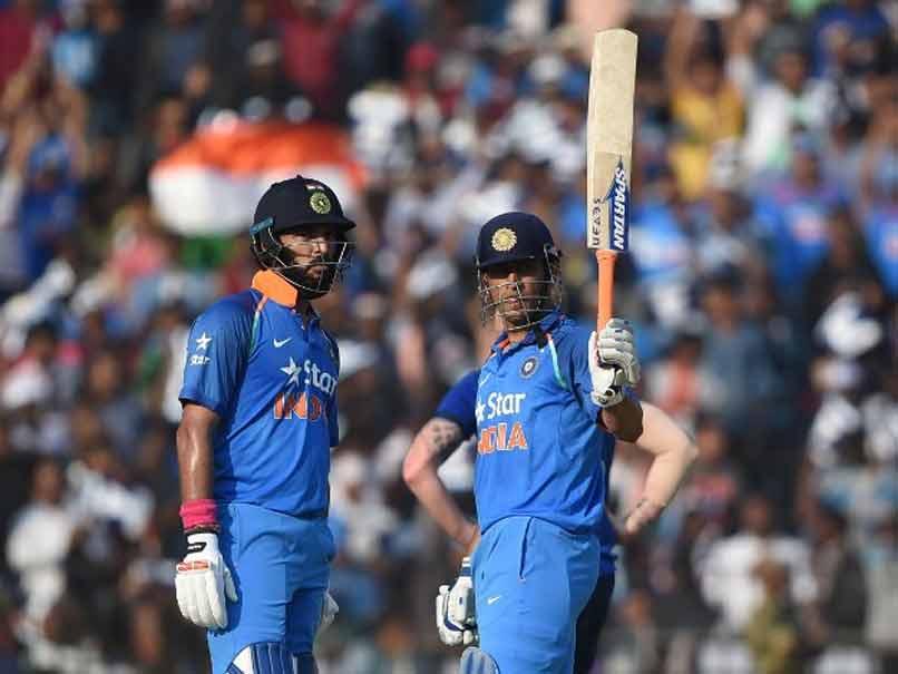 वनडे क्रिकेट में मध्यक्रम पर खेलते हुए सबसे अधिक रन बनाने वाले 5 बल्लेबाज