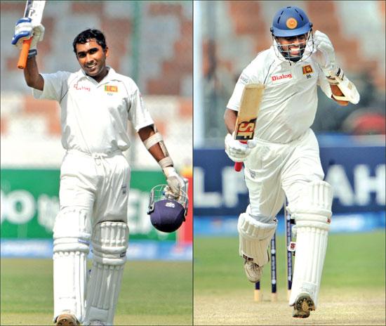 टेस्ट क्रिकेट के इतिहास में ऐसे मौके जब एक ही इनिंग में लगे दो दोहरे शतक, लिस्ट में एक भारतीय जोड़ी शामिल 2