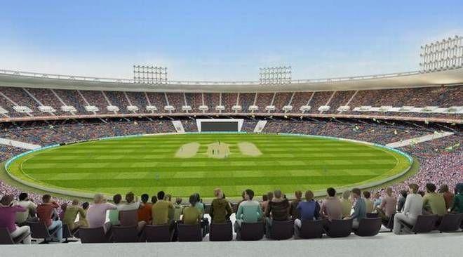 इन 5 में से किसी एक स्टेडियम में हो सकता है भारत में होने वाला 2023 आईसीसी विश्वकप 5