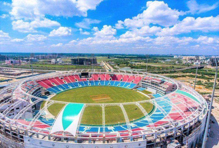 इन 5 में से किसी एक स्टेडियम में हो सकता है भारत में होने वाला 2023 आईसीसी विश्वकप 1