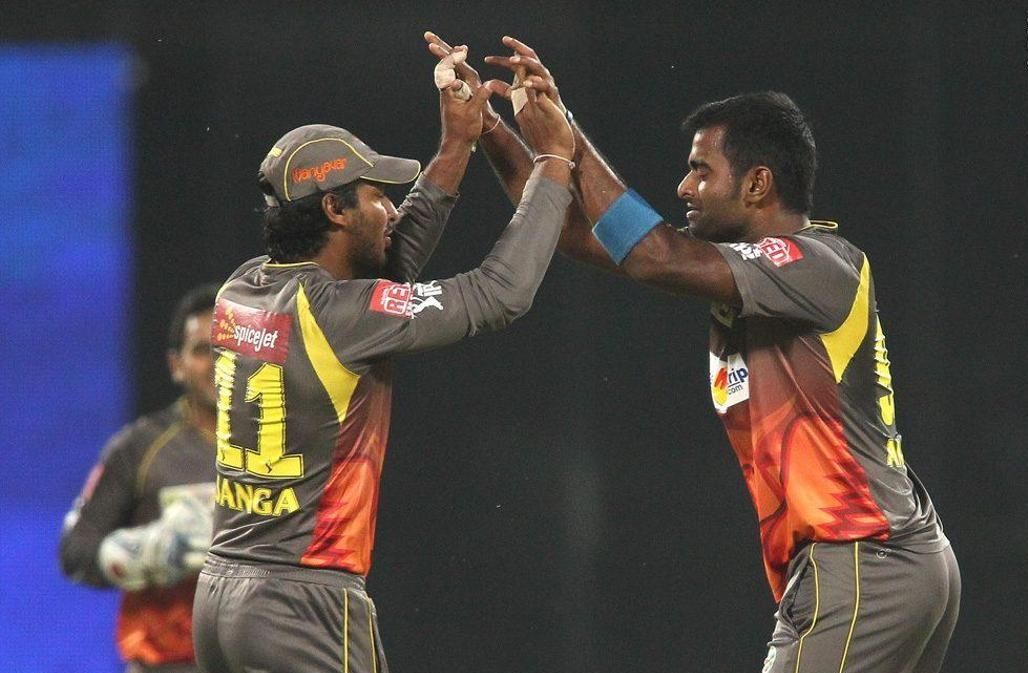 इंडियन प्रीमियर लीग 2013: सबसे बेहतरीन इकॉनमी रेट 14