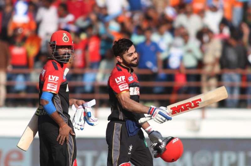 इंडियन प्रीमियर लीग 2016: सबसे बेहतरीन बल्लेबाजी औसत 9