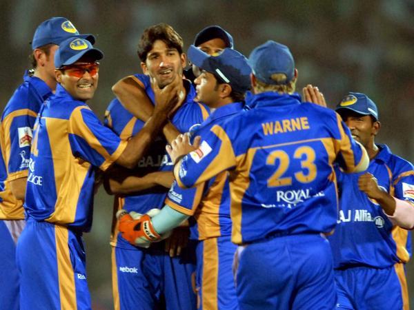 इंडियन प्रीमियर लीग 2008: सबसे ज्यादा विकेट 14
