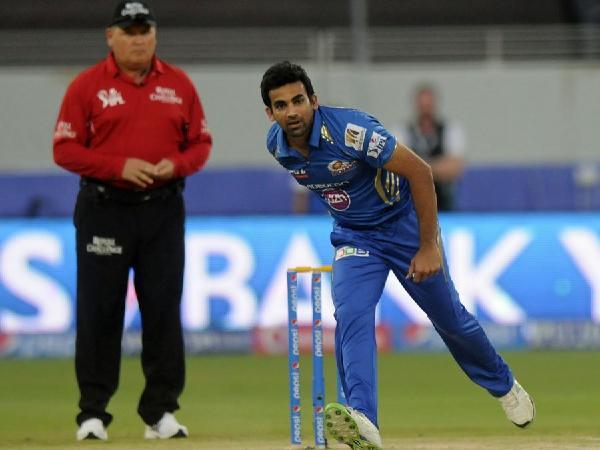 IPL12- आईपीएल नीलामी से ठीक पहले 4 साल बाद दोबारा से इस टीम से जुड़े जहीर खान 2