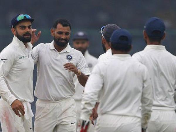अभ्यास मैच में सामने आई भारतीय टीम की बड़ी कमजोरी, उबरी नहीं तो ऑस्ट्रेलिया में सीरीज जीतना नामुमकिन 60